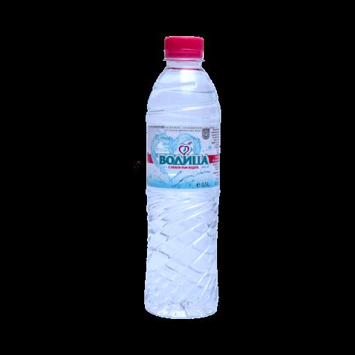 Минерална вода Водица 0.5л.