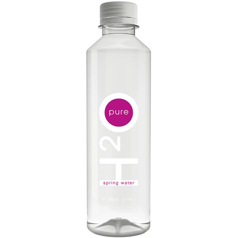 Изворна вода Pure H2O 0.5л.