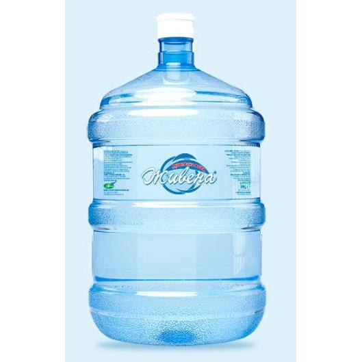 Трапезна вода Живена 19л.
