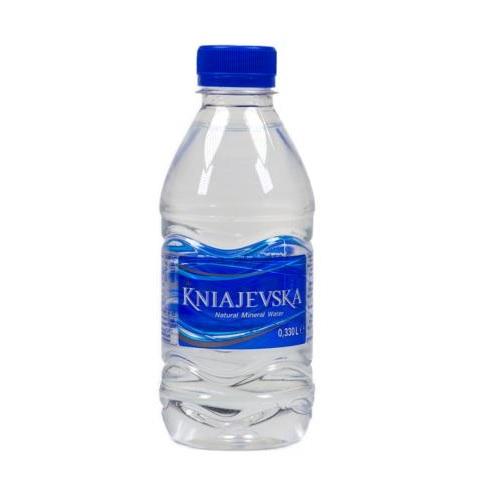 """""""Княжевска""""-минерална-вода-0.330"""