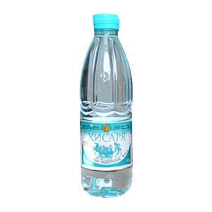 Минерална вода Хисаря 0.5л