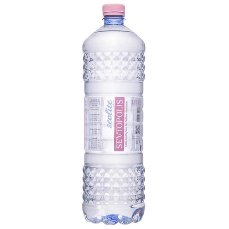 Трапезна вода Севтополис 1.5л.