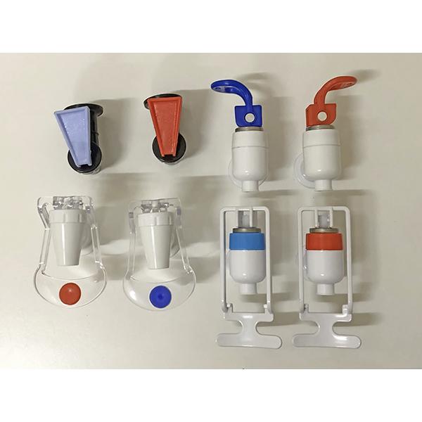 Резервни части за апарати за подаване на вода в раздел аксесоари