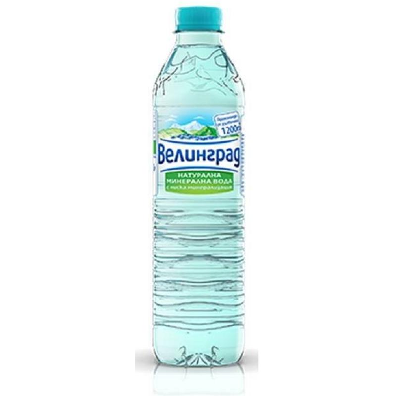 Минерална вода Велинград 0.5л.