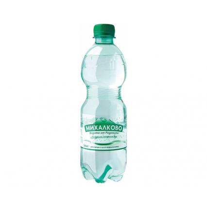 Газирана вода Михалково 0.5л.