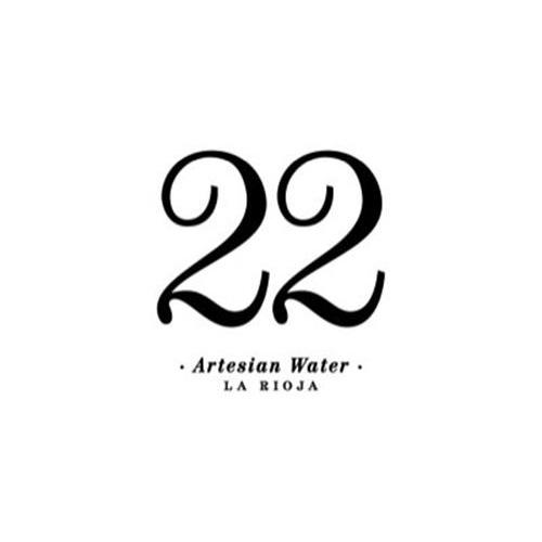 Лого Натурална минерална Артезианска вода