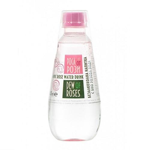 Роса от рози_био розова вода_0.330мл.